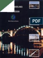 Aesthetic Guidelines for Bridge Design - MDoT.pdf