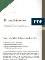 CAMBIO+FONÉTICO