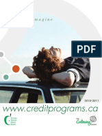 Credit Fall 2010