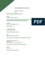 FSGU Additional Licenses