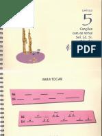 Tocando Flauta Doce Capítulo 05