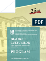 Program 2017_alba Iulia Ultima Varianta