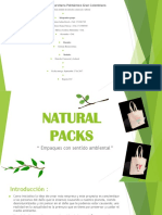 Natural Packs