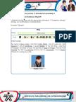 AA1-Evidence 1 My Profile (3)- Aleida