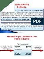 Presentación Gestión de La Producción II (2017-1)