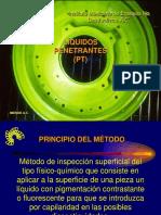 Cap III Liquidos Penetrantes