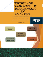 HISTORY AND DEVELOPMENT OF ISLAMIC BANKING IN.pptx