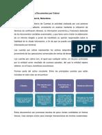 Auditoría de Cuentas y Documentos Por Cobrar