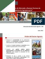 Oportunidades Mercado Agro