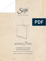 Aromatime Web Manual Cad Final