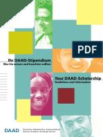 Ihr DAAD Stipendium 01_2017