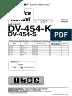 DV-454-K