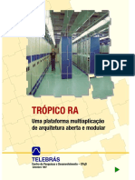 TROPICORA-Livro