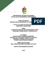 CONSTRUCCION DE UN INVERNADERO PARA ESPECIES FORESTALES Y HORTICOLAS.pdf
