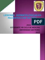 2. Dermatologia Vih-sida 2017