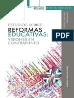 Estudios Sobre Reformas