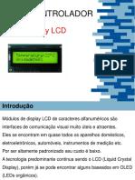 Display LCD