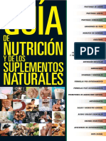 catalogo2017 suplementos nutricion