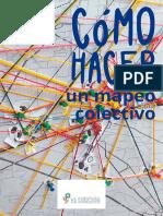 Como Hacer Un Mapeo Colectivo