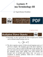 FALLSEM2017-18 ECE3010 TH TT523 VL2017181000227 Reference Material I Lecture 9
