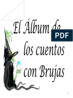 Álbum Brujas
