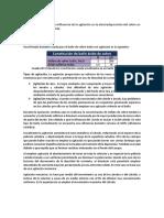 Informe Cu ACIDO Agitacion