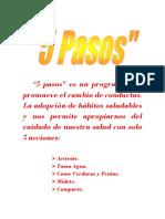 5 PASOS.docx