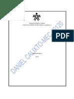 EVIDENCIA 115-EVIDENCIA PRACTICA DE LA ARQUITECTURA DE UN PC PORTÁTIL