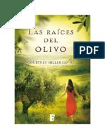 Las Raices Del Olivo - Courtney Miller Santo