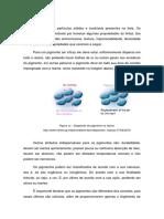 TCC- Composição Das Tintas - Pigmentos