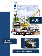 DS150 Simon RO Service Manual English