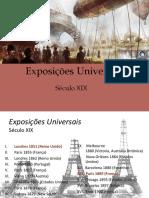 Exposições Universais