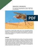 Asma y Dengue