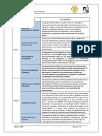 Carpeta Informativa Maestría en Gerencia de Mantenimiento Industrial 2016