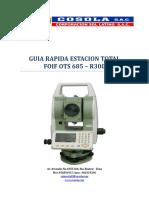 Guia Foif Ots685