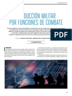 Conducción Militar