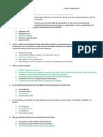 Examen Medio Curso - Taller de Programacion II