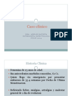 8 Dra Arelis Batista