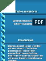 anomeric