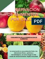 Conservaciondealimentosporcalordiapo 150721175110 Lva1 App6892