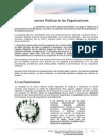 Lectura 9-Relaciones Publicas en Las Organizaciones