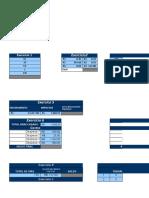Teste Excel Avançado 2016