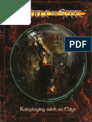 Denizen Miniatures Fantasy FA9 Mage Casting Spell Fantasy Metal Figure Wizard