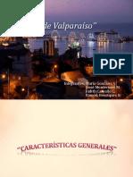 Región de Valparaíso''