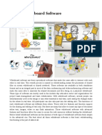 15 Best Whiteboard Software