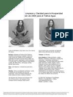 Kriya Narayan - Limpieza y Claridad Para La Prosperidad