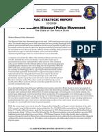 FPIAC Report