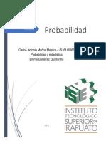 Qué es la probabilidad y teorema de Bayes.docx