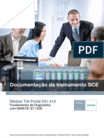 SCE PT 031-410 Basics Diagnostics S7-1200 R1504