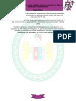 CÁLCULO DEL ÁREA DE UN TERRENO IRREGULAR USANDO EL TEMA DE MATRICES Y DETERMINANTES